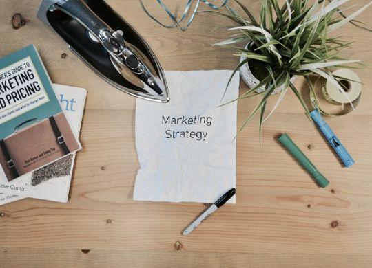 strategie marketing immobilier