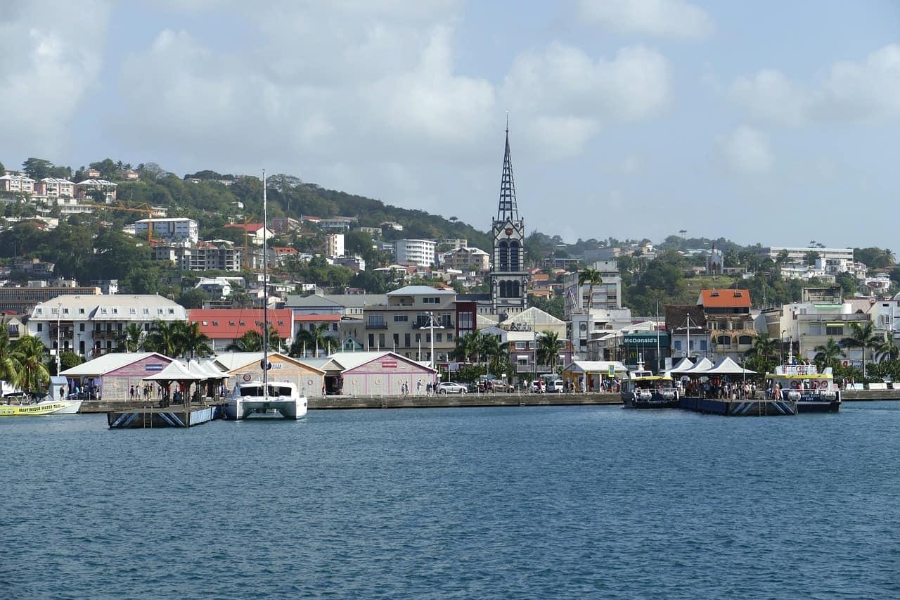 Investir dans l'immobilier neuf en Martinique