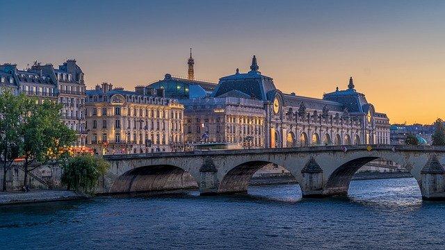 Paris immobilier prestige