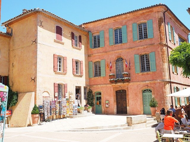immobilier vaucluse