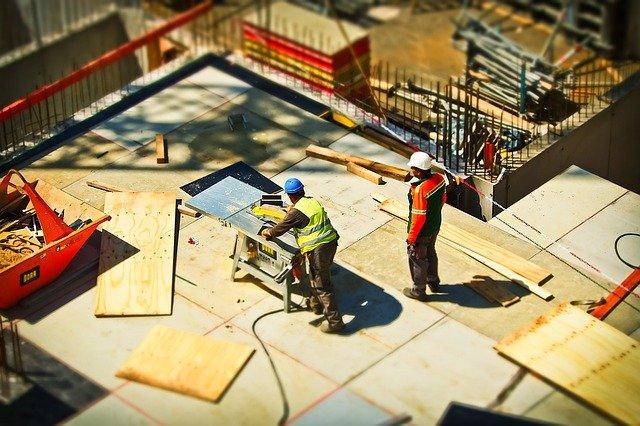 construction d'un logement conventionné