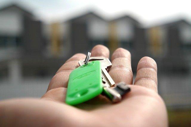 achat de logement