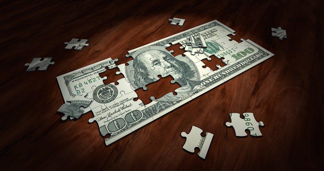 constitution du prêt relais