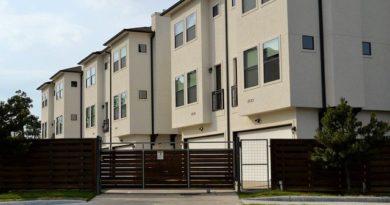 logement neuf et taxe foncière