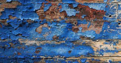 peinture de mur